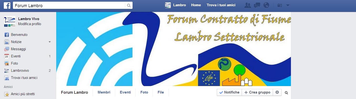 ForumLambro